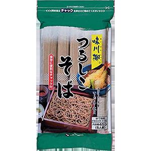 茂野製麺-味川柳つるしこそば