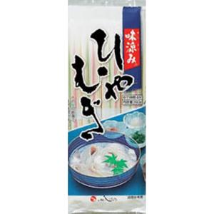 茂野製麺-味涼みひやむぎ