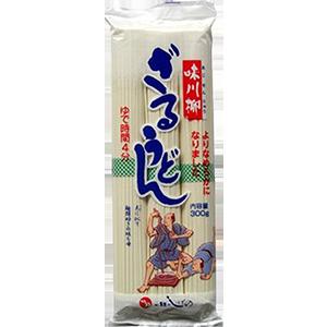 茂野製麺-味川柳ざるうどん