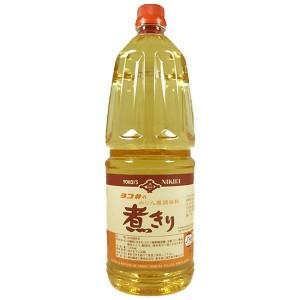 横井醸造工業株式会社-みりん風調味料-煮きり