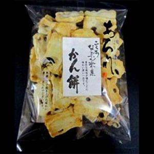 有限会社-山本製菓-豆入りかん餅